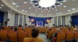 آغاز مراسم بهرهبرداری پالایشگاه گاز بیدبلند خلیج فارس توسط رئیس جمهور