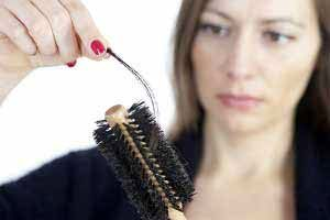 این سبزی ریزش موهایتان را قطع می کند