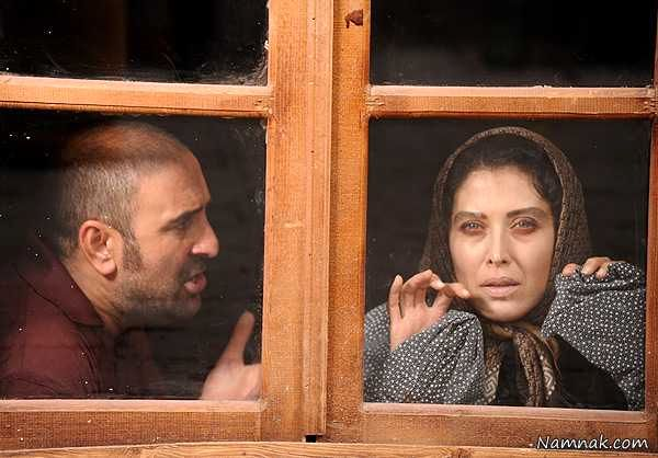 مهران احمدی و مهتاب کرامتی