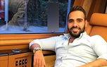 جزئیات دستگیری ساشا سبحانی و استردادش به ایران