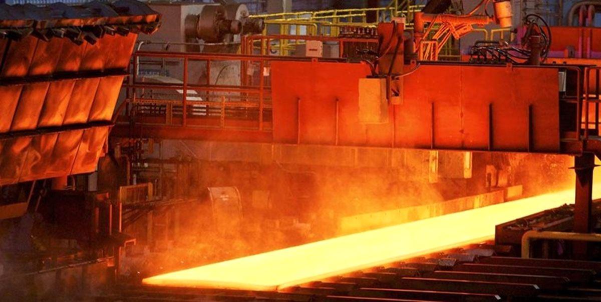 رانت ۲۴ هزار میلیاردی تولید فولاد در جیب دلالان