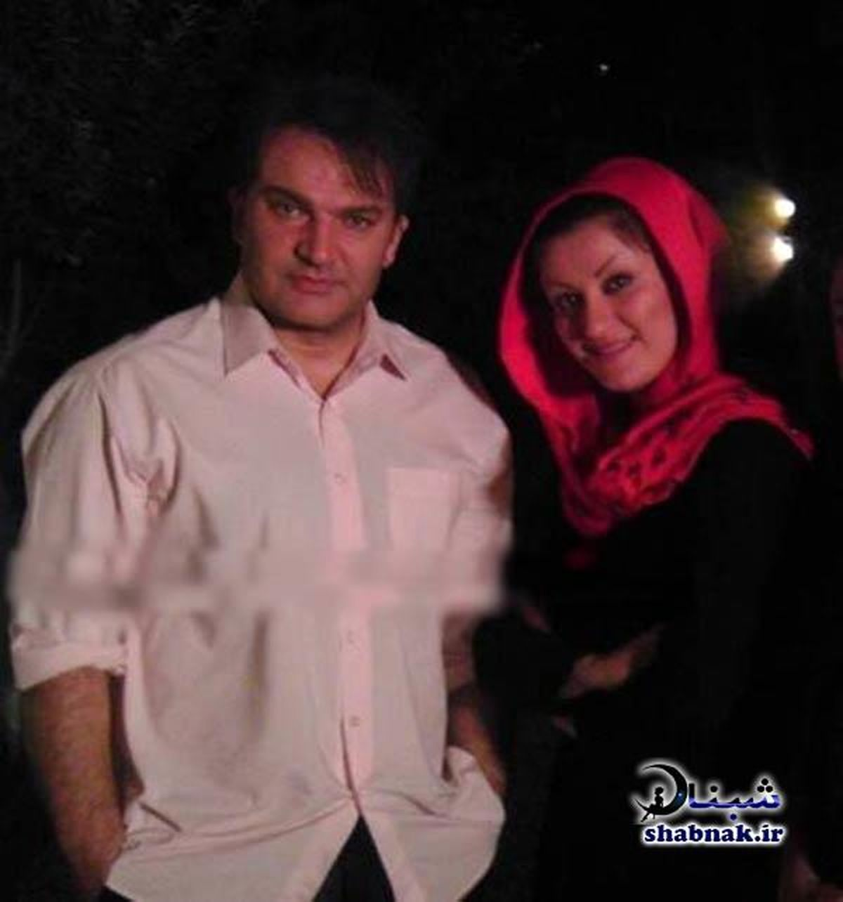 عکس های دیده نشده از مهدی سلطانی و همسرش + بیوگرافی