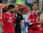 عکس جنجالی و لورفته از خالکوبی عجیب فوتبالیست معروف + بیوگرافی و تصاویر جدید