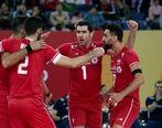 گروه والیبال ایران در المپیک ۲۰۲۰ مشخص شد