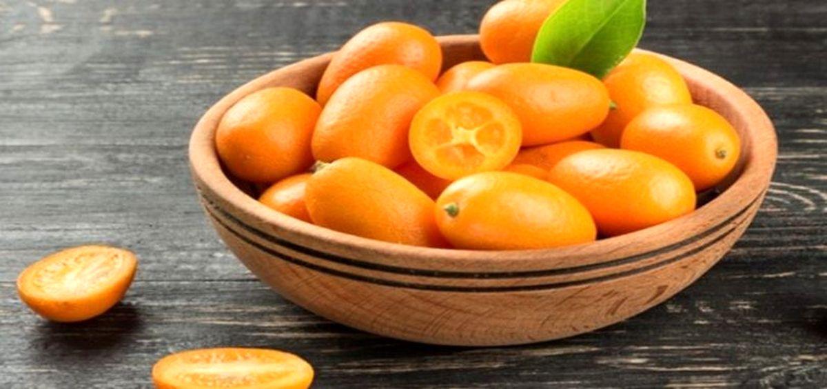چاشنی غذا   ترشی کامکوات + طرز تهیه