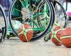 بسکتبال با ویلچر ایران به کاروان اعزامی پارالمپیک ۲۰۲۰ پیوست