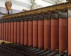 کاهش تولید کاتد مس در چین طی ماه سپتامبر؛ اکتبر ماه جبران تولید