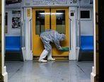 بازگشایی مترو شیراز از ۱۰ خرداد ماه
