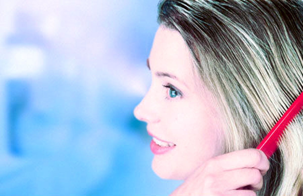 ۳ روشی که باعث رشد بهتر موهای شما می شود