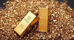 جدیدترین قیمت طلا در بازار
