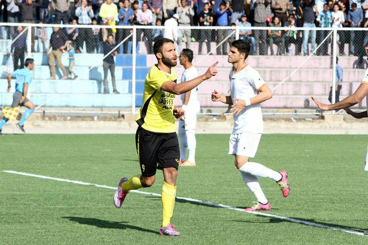 جزئیات خودکشی فوتبالیست بوشهری غلامرضاپور