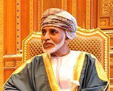 سلطان قابوس فوت کرد + بیوگرافی و علت مرگ
