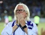 صحبت های جنجالی شفر در مورد ایران و فوتبال ایران