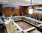 جلسه شورای سیاستگذاری روابط عمومی شرکت های پتروشیمی منطقه ویژه اقتصادی