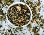 ماسک چای سبز+دستورالعمل
