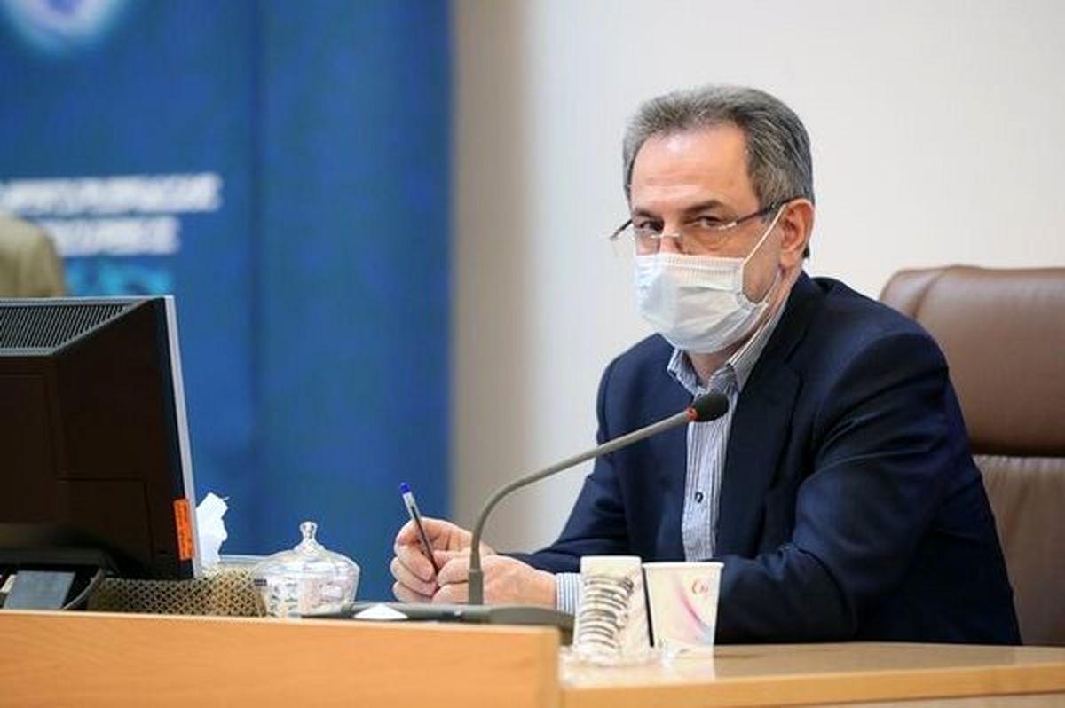 تعطیلی دو هفتهای تهران منتفی شد