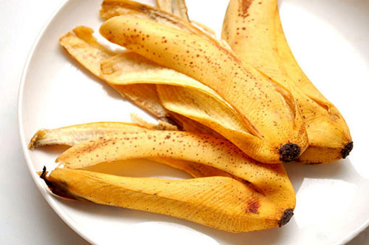 پوست این میوه را هرگز دور نریزید