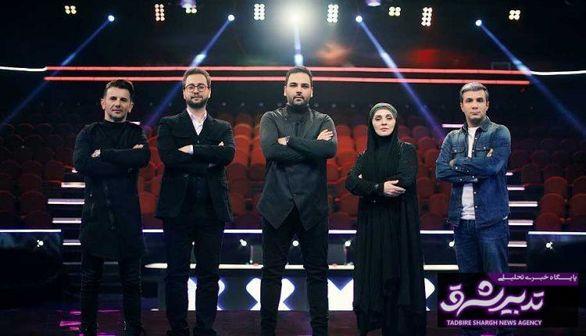 ساعت و زمان پخش سری دوم مسابقه عصرجدید + ساعت تکرار