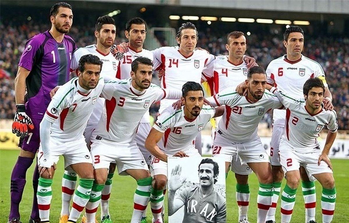 ترکیب تیم ملی فوتبال ایران مقابل بحرین + ساعت بازی