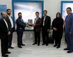 حضور شرکت شهر فرودگاهی امام خمینی (ره) در نمایشگاه معرفی فرصتهای سرمایه گذاری کشور