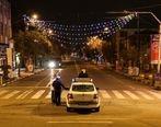 فوری/ منع تردد شبانه برداشته شد | فیلم