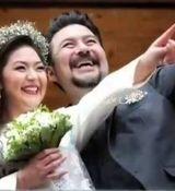 مراسم ازدواج امیرحسین صدیق و باران خوش اندام + فیلم بدون سانسور
