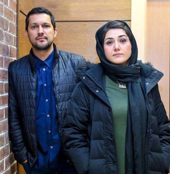 """Image result for باران کوثری و حامد بهداد"""""""