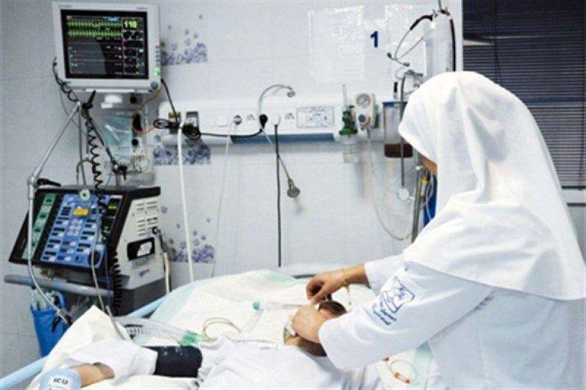 افزایش حقوق پرستاران