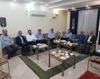 امضای تفاهمنامه همکاری میان فولاد خوزستان و کشتیرانی جمهوری اسلامی