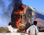 جزئیات تصادف مرگبار قطار با پژو 405