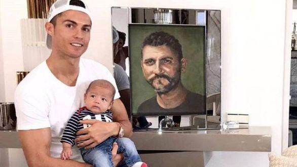 واکاوی مشکلات و دلیل درگذشت پدر رونالدو