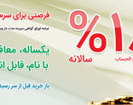 عرضه مرحله نخست اوراق سپرده سرمایه گذاری بانک ملی ایران با سود 18 درصد