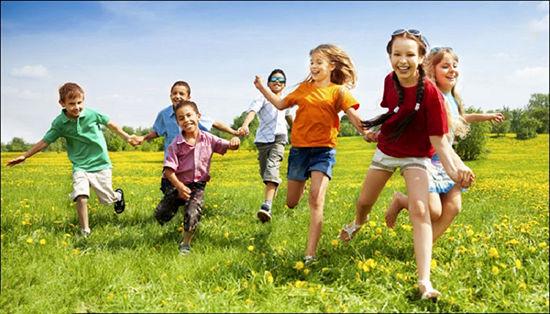 ۸ راهکار برتر برای افزایش قد و رشد سریعتر کودکان