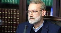 آخرین وضعیت جسمانی علی لاریجانی