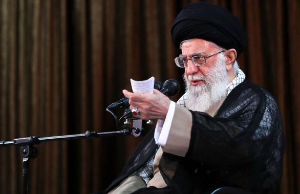 رهبر انقلاب برجام را تایید کرد