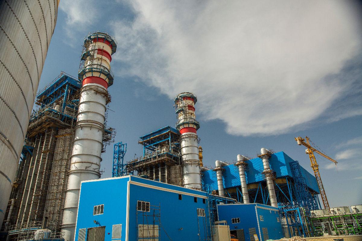 چادرملو، برق حداقل یک میلیون هموطن را تامین می کند