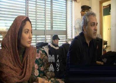 مهران مدیری | جنجال عکس های دیده نشده با مهناز افشار + عکس و بیوگرافی