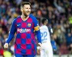 جدایی لیونل مسی از بارسلونا بیشترین جستوجو دنیا شد