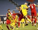 ️ ساعت بازی پرسپولیس در فینال لیگ قهرمانان آسیا
