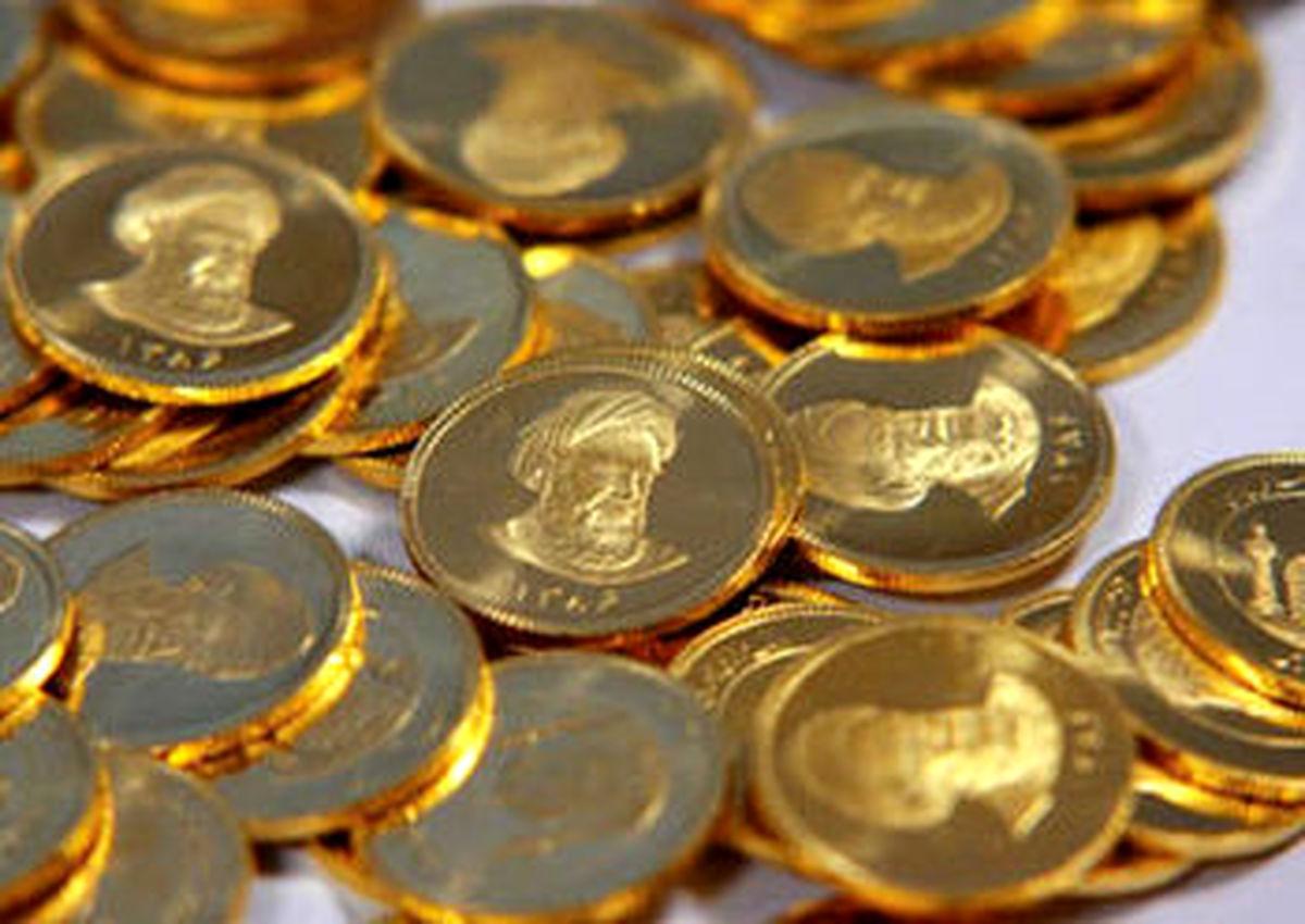 آخرین قیمت طلا امروز شنبه 9 آذر
