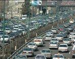راهکار کاهش الودگی صوتی در بزرگراه ها چیست ؟