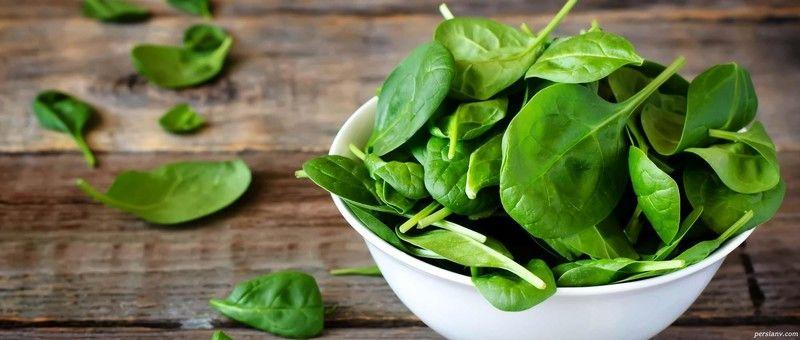 با مصرف این سبزی بدن سالم تری داشته باشید
