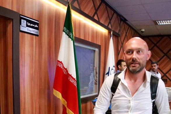 رونمایی استقلال از سه دستیار ایتالیایی استراماچونی + بیوگرافی و عکس