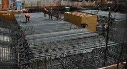 5 کاربرد متفاوت میلگرد در ساختمانسازی