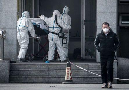 شیوع ویروس کرونا در کانادا با ثبت اولین مورد ابتلا
