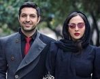 بیوگرافی آناهیتا درگاهی و همسرش اشکان خطیبی + تصاویر