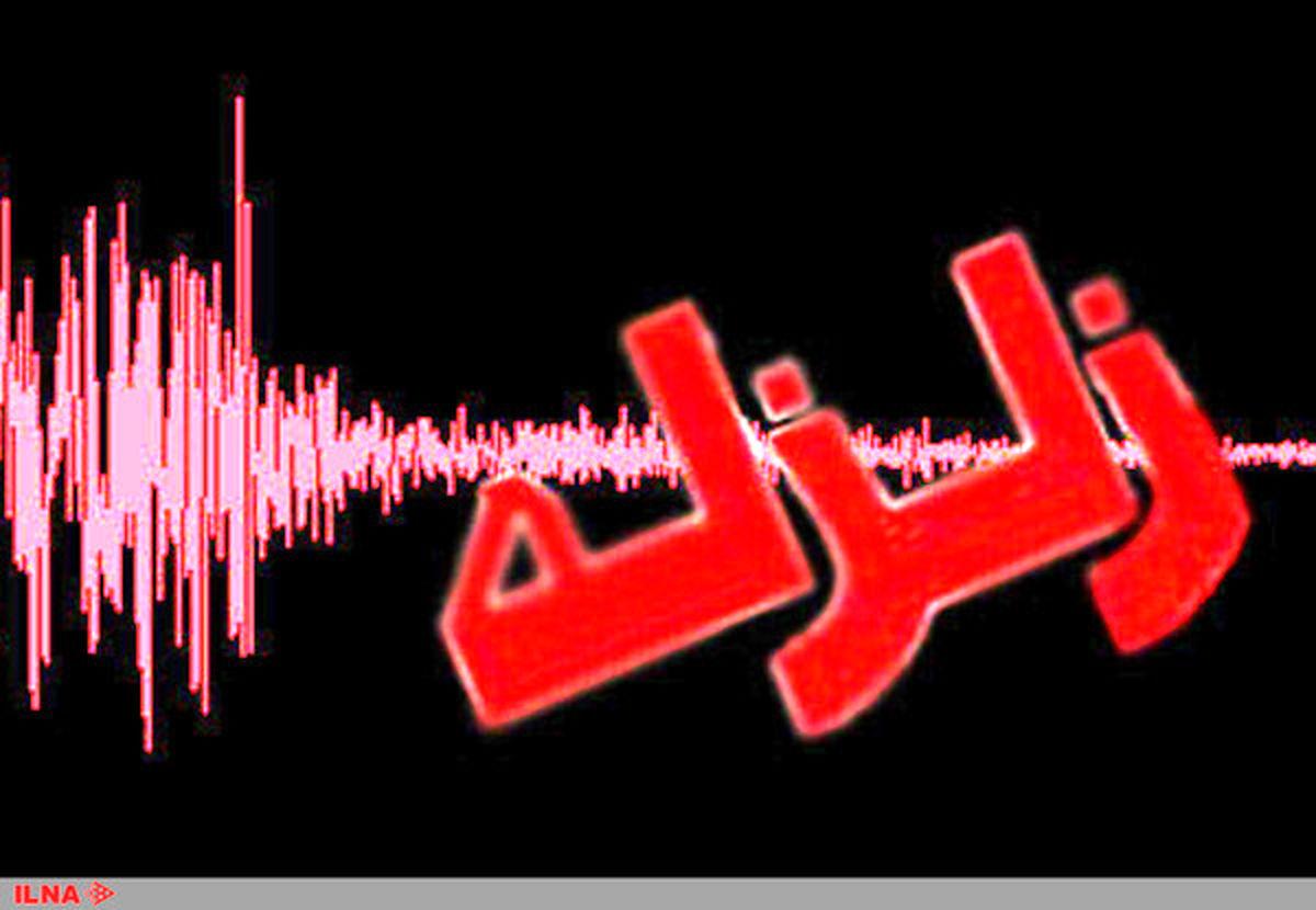 زلزله 6 ریشتری در تبریز / تهران هم لرزید