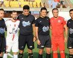 کمک داور فوتبال خودکشی کرد