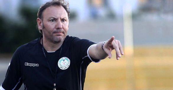 دومین ایتالیایی فوتبال باشگاهی ایران کیست؟