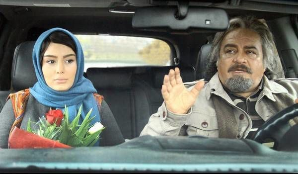 محمدرضا شریفی نیا و سحر قریشی